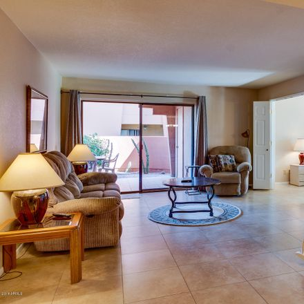 Rent this 2 bed apartment on 12212 N Paradise Village Pkwy W in Phoenix, AZ
