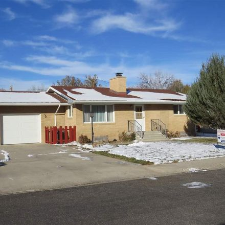 Rent this 4 bed house on Elk Dr in Riverton, WY