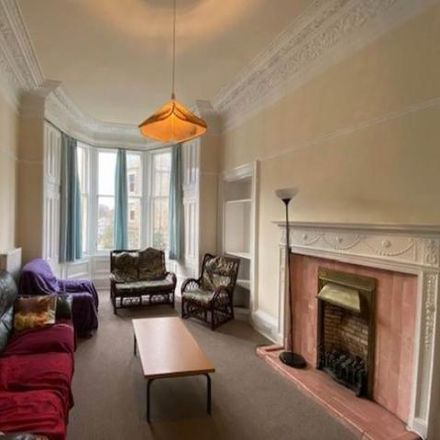 Rent this 4 bed apartment on 113 Marchmont Road in City of Edinburgh EH9 1HA, United Kingdom