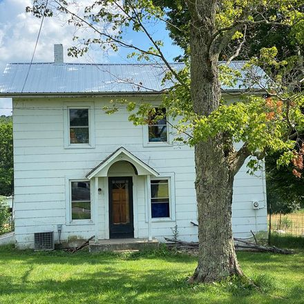 Rent this 3 bed house on N Hill Rd in Sayre, PA