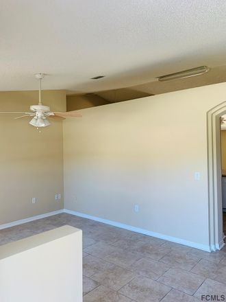 Rent this 3 bed apartment on 32 Ryding Lane in Palm Coast, FL 32164