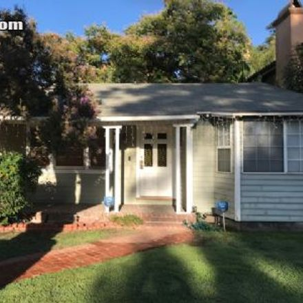 Rent this 2 bed house on 5132 Noble Avenue in Los Angeles, CA 91403