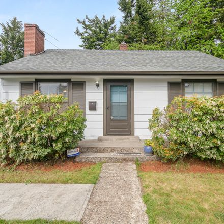 Rent this 2 bed house on 2021 Northeast 102nd Avenue in Portland, OR 97220