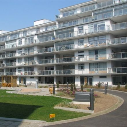 Rent this 3 bed apartment on Westerbergs gata in 302 26 Halmstad, Sweden