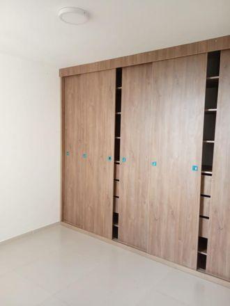 Rent this 2 bed apartment on Carrera 116A in Fontibón, 11001 Localidad Fontibón