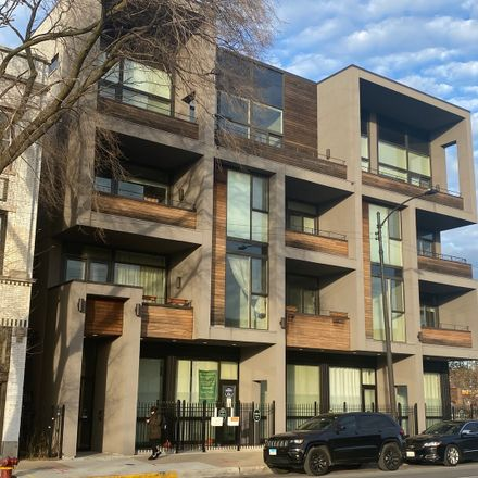 Rent this 2 bed condo on 2424 West Chicago Avenue in Chicago, IL 60622