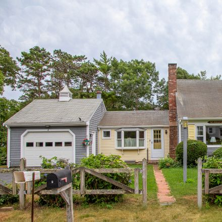 Rent this 4 bed house on 7 Riverside Terrace in Harwich, MA 02671