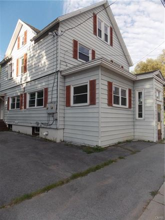 Rent this 3 bed apartment on 538 West End Avenue in Carthage, NY 13619