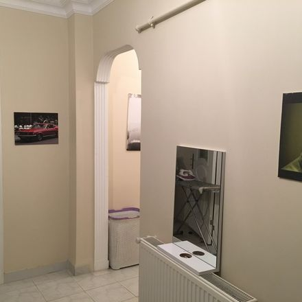 Rent this 1 bed room on Bıçakçı Alaaddin Cami in Molla Hüsrev Caddesi, 34080 Fatih