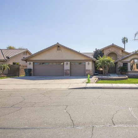 Rent this 4 bed house on W 22nd Ln in Yuma, AZ