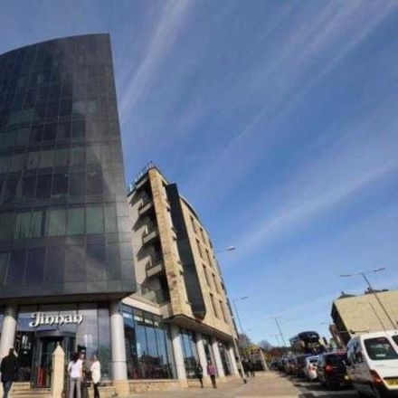 Rent this 2 bed apartment on Green Street in Bradford BD1 5HG, United Kingdom
