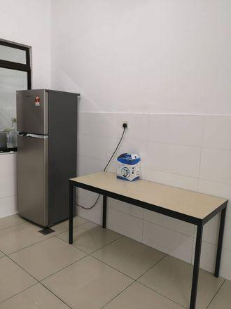 Rent this 1 bed apartment on Lorong Gelang 8G in Ambang Botanic 2, 41200 Klang Municipal Council
