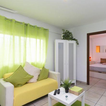 Rent this 2 bed apartment on Calle de Veracruz in 3, 28001 Madrid