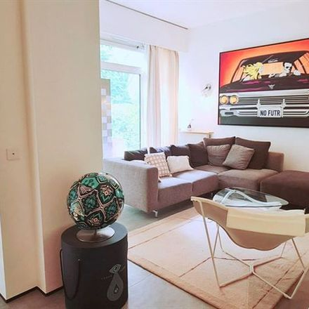 Rent this 3 bed apartment on 6 Rue Christine in 75006 Paris, France