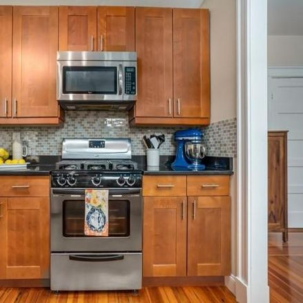 Rent this 2 bed condo on 64;66 Lowell Street in Somerville, MA 02140-2215