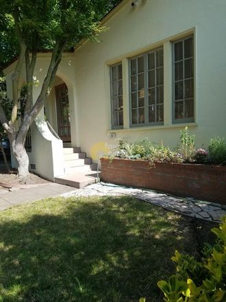 Rent this 2 bed apartment on 1598 San Lorenzo Avenue in Berkeley, CA 94707