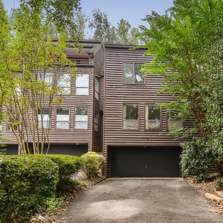 Rent this 3 bed townhouse on 2001 Turtle Pond Drive in Reston, VA 20191