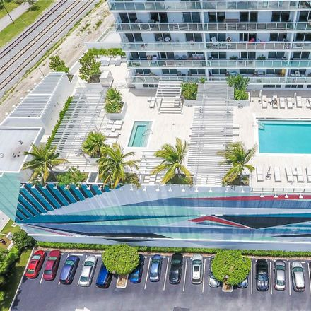 Rent this 1 bed condo on 4250 Biscayne Boulevard in Miami, FL 33137