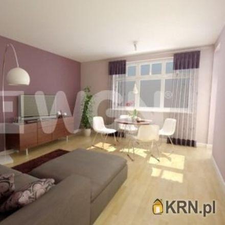 Rent this 3 bed apartment on Generała Władysława Sikorskiego in 67-200 Głogów, Poland