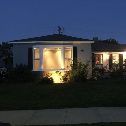 Rent this 2 bed house on 4122 South Bronson Avenue in Los Angeles, CA 90008