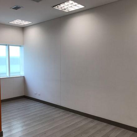 Rent this 0 bed apartment on Ciclorruta Las Vegas in Comuna 14 - El Poblado, Medellín