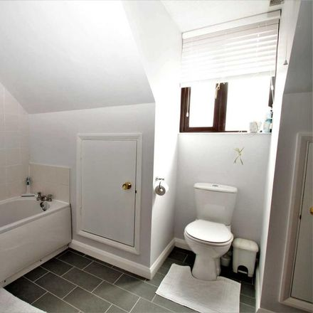 Rent this 2 bed apartment on Harborough Way in East Northamptonshire NN10 0LD, United Kingdom