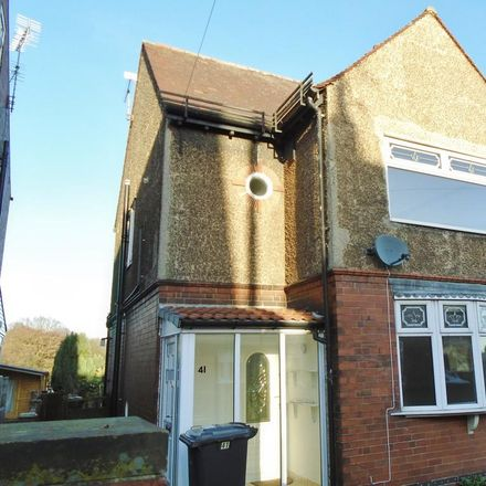 Rent this 2 bed house on Hesley Lane in Rotherham S61 2PT, United Kingdom