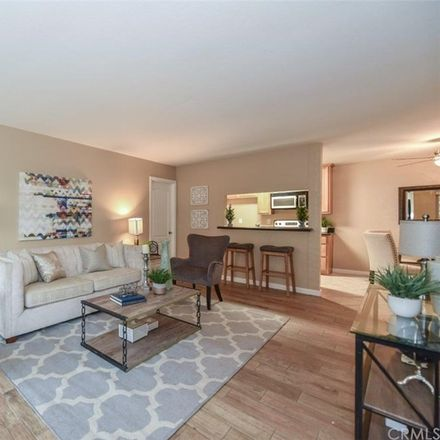 Rent this 1 bed condo on 1345 Cabrillo Park Drive in Santa Ana, CA 92701