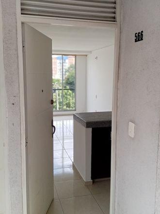 Rent this 3 bed apartment on Carrera 1B in Comuna 4, 750004 Perímetro Urbano Santiago de Cali