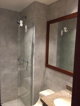 Rent this 3 bed apartment on Transversal 56 in Localidad Suba, 111111 Bogota