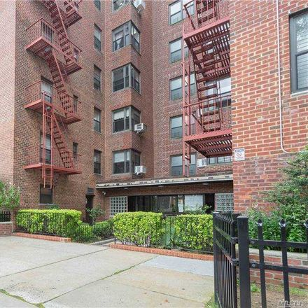 Rent this 1 bed condo on 32nd Ave in East Elmhurst, NY
