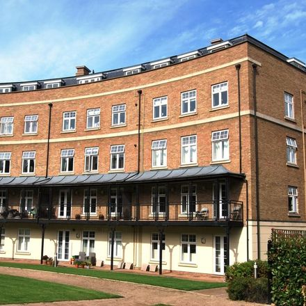 Rent this 2 bed apartment on Jefferson Place in London BR2 9FX, United Kingdom