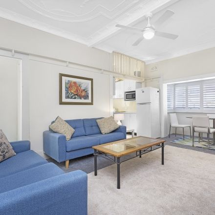 Rent this 2 bed apartment on 1/77 Gould Street