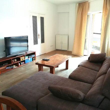 Rent this 3 bed room on Calle Lope de Rueda in 30203 Cartagena, Spain
