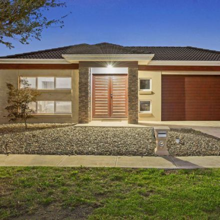 Rent this 3 bed house on 49 Shiraz Crescent