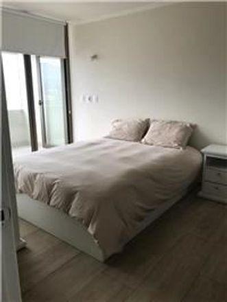 Rent this 1 bed apartment on Parroquia Santa María de las COndes in Almirante Miguel Aguirre, Las Condes