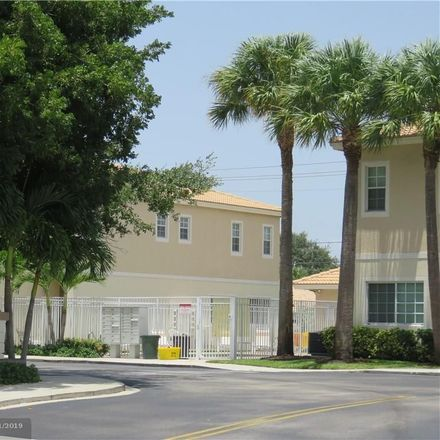 Rent this 3 bed townhouse on Via Delray in Delray Beach, FL 33484