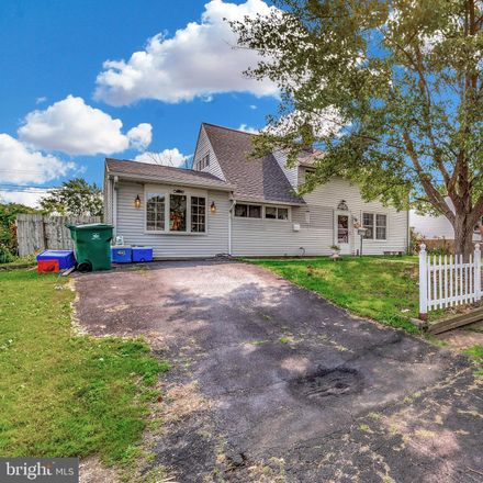 Rent this 3 bed house on 16 Red Cedar Drive in Bristol Township, PA 19055