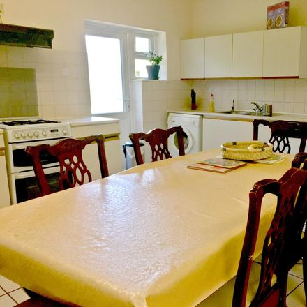 Rent this 5 bed house on Felixstowe Road in London N9 0DX, United Kingdom