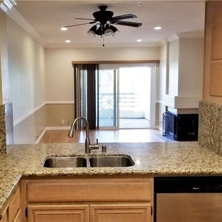 Rent this 2 bed condo on 415 Townsquare Lane in Huntington Beach, CA 92648