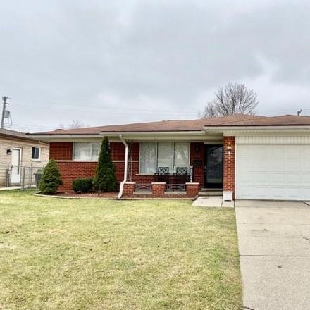 Rent this 3 bed house on 33693 Ashton Drive in Sterling Heights, MI 48312