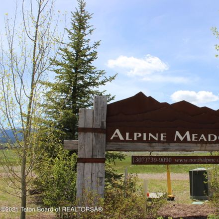 Rent this 0 bed apartment on Alpine Dr in Alpine, WY