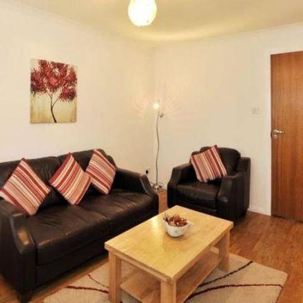 Rent this 2 bed apartment on Headland Court in Aberdeen AB10 7HZ, United Kingdom