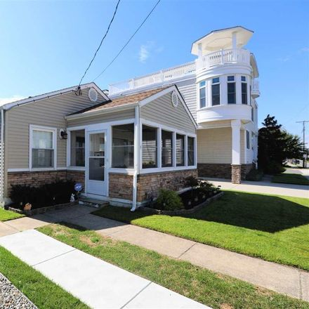 Rent this 3 bed house on 4 South 35th Avenue in Longport, NJ 08403