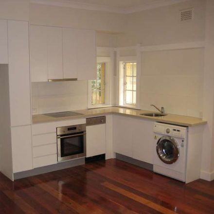 Rent this 2 bed apartment on 15/64 Sir Thomas Mitchell Road