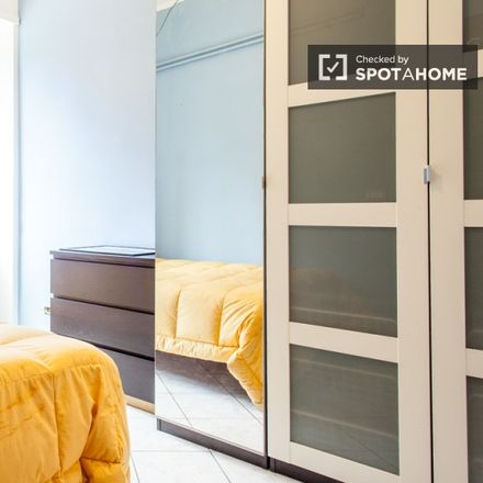 Rent this 3 bed apartment on Via Paestum in 00174 Rome Roma Capitale, Italy