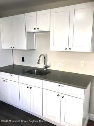 Rent this 1 bed duplex on 1102 Heck Street in Asbury Park, NJ 07712