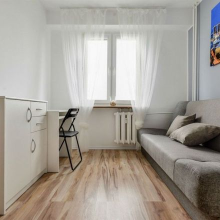 Rent this 7 bed apartment on Sasankowa 3 in 20-538 Lublin, Poland