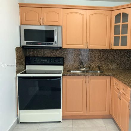 Rent this 2 bed condo on 1225 West 35th Street in Hibiscus Mobile Homes, FL 33012