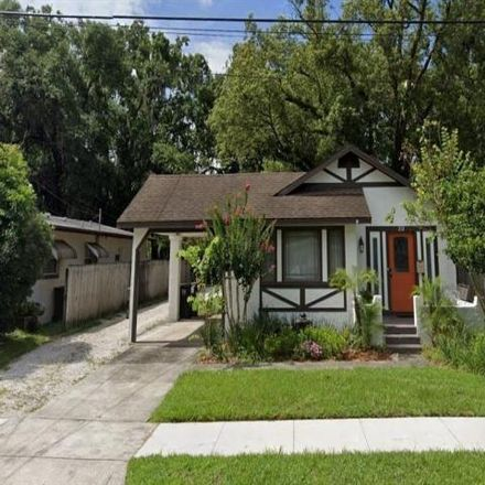 Rent this 3 bed house on 220 Oglethorpe Place in Orlando, FL 32804